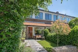huis kopen Amersfoort Trompstraat 51